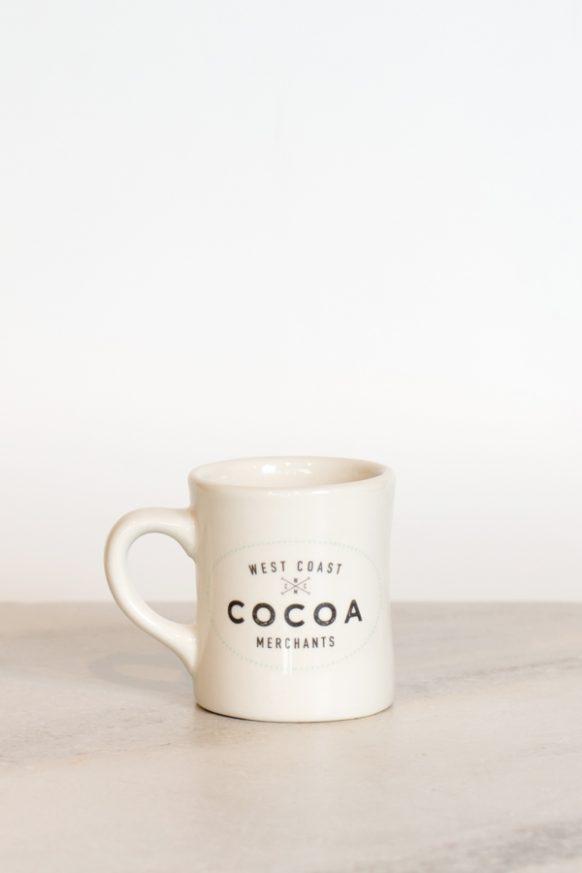WCCM Diner Mug