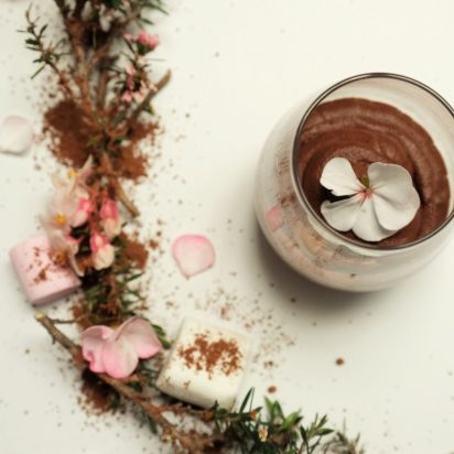 West Coast Cocoa Chocolate mousse recipe
